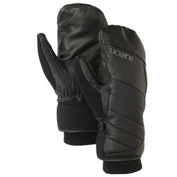 Burton Favorite Leather Mitt - Women's