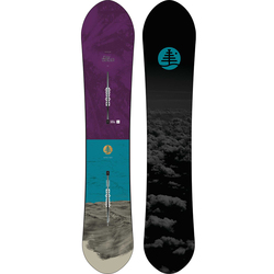 Burton Family Tree Day Trader Snowboard 2015