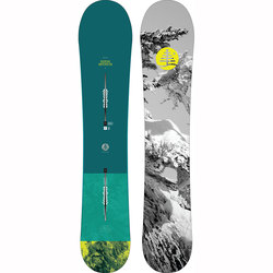 Burton FT High Spirits Snowboard - Women's 2017