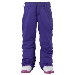 Burton Sweetart Snowboard Pants - Girl's