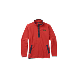 Burton Hearth Fleece P/O