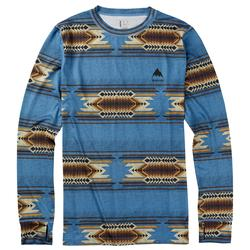Burton Lightweight Crew Baselayer Shirt
