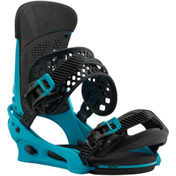 Burton Malavita Bindings 2018