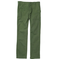 Burton Military Chino Pants