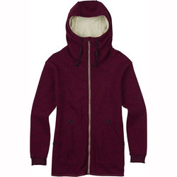 Burton Minxy Fleece - Womens