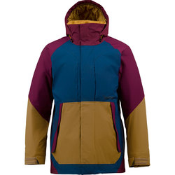 Burton Restricted Pole Cat Jacket