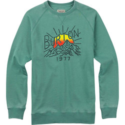 Burton Retro Mountain Crew