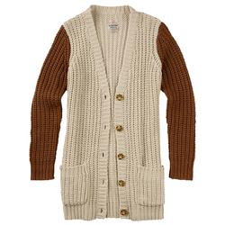 Burton Seyon Sweater - Womens