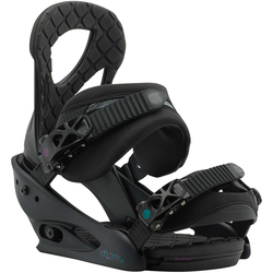 Burton Stiletto Snowboard Binding - Womens 2018