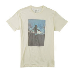 Burton Tall Grass S/S Slim Fit T-Shirt