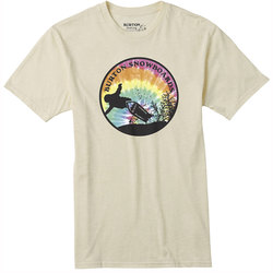 Burton Throwback SS Tee