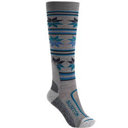 Burton Ultralight Wool Socks - Womens