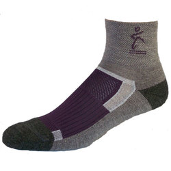 Balega Moh-Rino Trail Quarter Socks