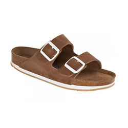 Birkenstock Arizona Soft Footbed Sport Sandals - Women's