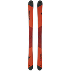 Blizzard Bonafide Skis 2014