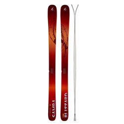 Blizzard Samba Skis - Women's 2015