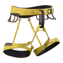 Black Diamond Ozone Climbing Harness