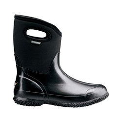 Bogs Classic Mid Handle Women's Boots