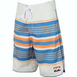 Billabong All Day Stripe Supreme Suede Boardshort - Men