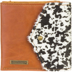 Billabong Animal Paks Tri Fold Wallet - Womens