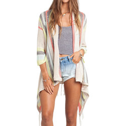 Beach Rambler Sweater - Womens