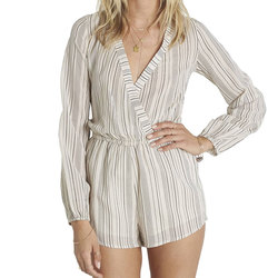 Billabong Coastal Break Romper - Women's