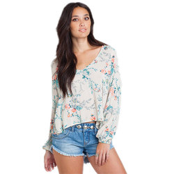 Billabong Dream Escape Top - Women's