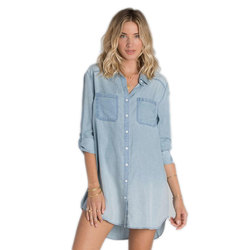 Billabong Got The Blues Top - Women's