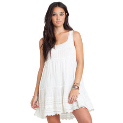 Billabong Hidden Bloom Dress - Women's