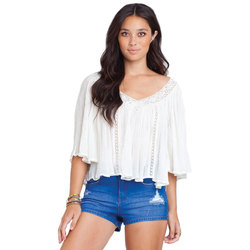 Billabong Hidden Bloom Top - Women's