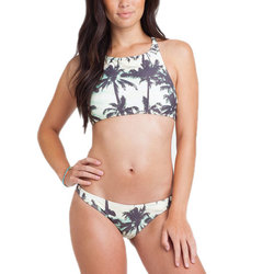 Billabong La Isla Reversible Tropic Bikini Bottom