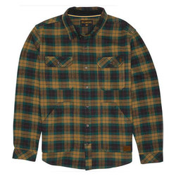Billabong Lincoln Long Sleeve Flannel