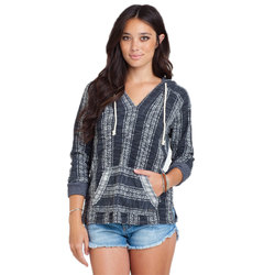 Billabong Pacific Please Pullover Hoodie - Women's