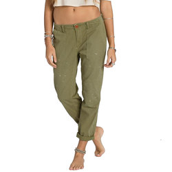 Billabong Peace Not War Pants - Womens