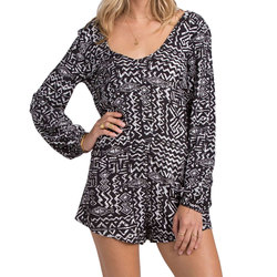 Billabong Secret Vibes Romper - Women's