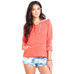 Billabong Stop and Stare Pullover Hoodie - Womens