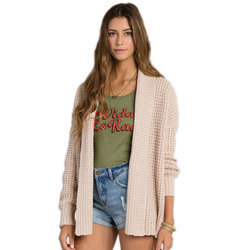 Billabong Zahara Cardigan - Womens