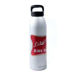Liberty Bottleworks Rollin Waterbottle
