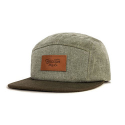 Brixton Cavern Five Panel Cap