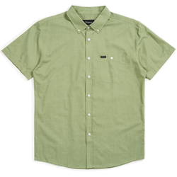 Brixton Central S/S Woven Shirt