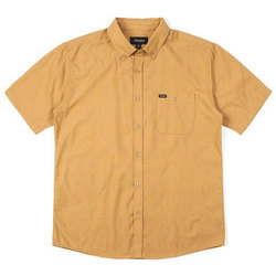 Brixton Central S/S Shirt