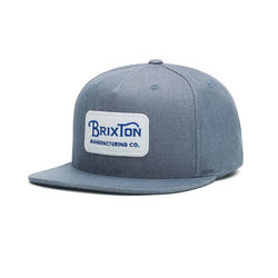 Brixton Grade Snap Back Hat
