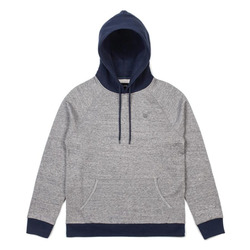 Brixton Huron Hooded Fleece
