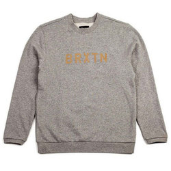 Brixton Murray Crew Fleece