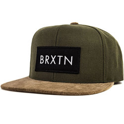 Brixton Rift Snap Back