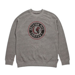 Brixton Rival Crew Fleece