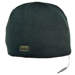 Bula Short Headphones Beanie