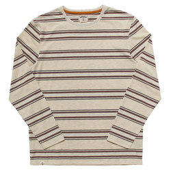 Captain Fin Scooter LS Knit