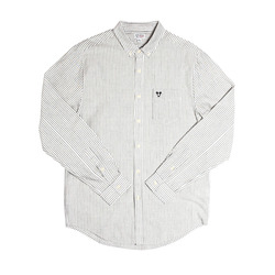 Catch Surf Nathaniel L/S Woven