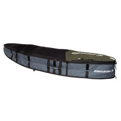 Creatures of Leisure Shortboard Triple Bag